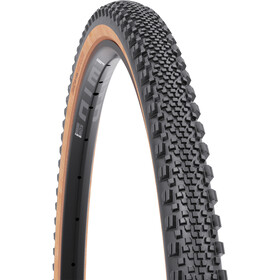 "WTB Raddler TCS Light Fast Rolling Pneu à tringles rigides 28x1.50"", black/tan"